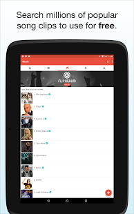 Скриншот Flipagram