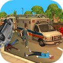 911 Rescue Simulator 3D - icon