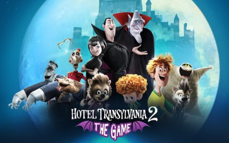 Hotel Transylvania 2 | Android