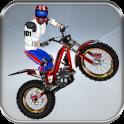 Motorbike - icon