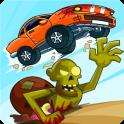 «Zombie Road Trip» на Андроид