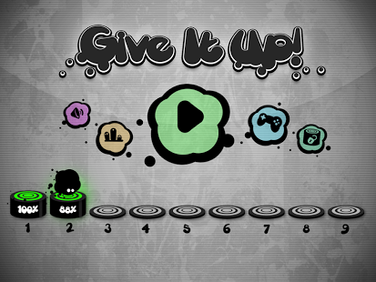 Give It Up! | Android