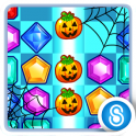 «Jewel Mania: Halloween» на Андроид
