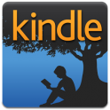 Amazon Kindle - icon
