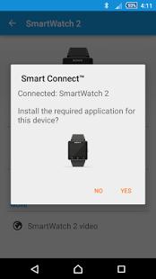 Скриншот Smart Connect