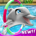 My Dolphin Show - icon