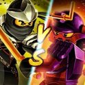 Ninja Ultimate Fight - icon