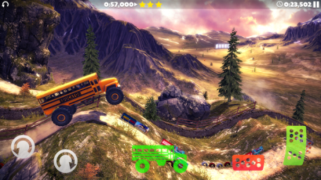 Offroad Legends 2 | Android