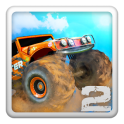 «Offroad Legends 2» на Андроид