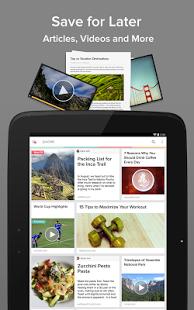 Скриншот Pocket 0