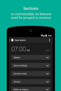 Puzzle Alarm Clock | Android