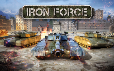 Iron Force | Android
