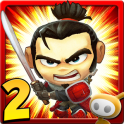 «Samurai vs Zombies Defense 2» на Андроид