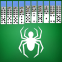 «Пасьянс «Паук» — Solitiaire Spider» на Андроид