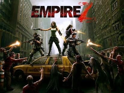 Empire Z | Android