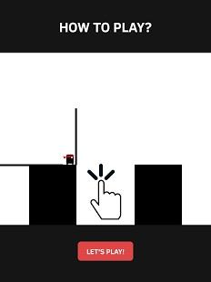 Скриншот Stick Hero
