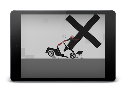 Stickman Dismount | Android
