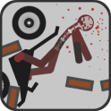 «Stickman Dismount» на Андроид
