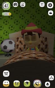 Скриншот Мой Говорящий Буратино