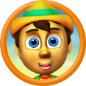 Мой Говорящий Буратино android