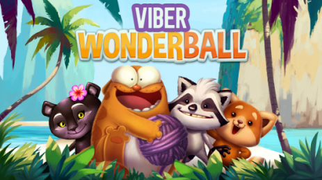Viber Wonderball | Android