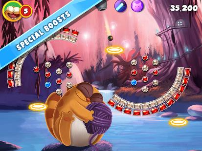 Скриншот Viber Wonderball