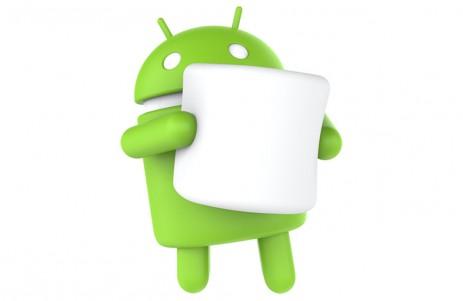 Иконка Android 6.0