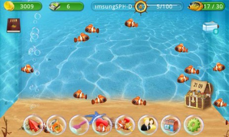 Fish Live | Android