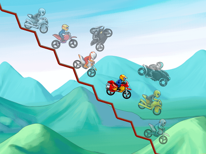 Bike Race Free - Top Free Game | Android