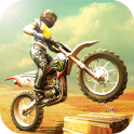 «3D Гонка на BMX Мотоциклах — Bike Racing 3D» на Андроид