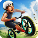 Бешеные гонки - Crazy Wheels