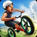 Бешеные гонки - Crazy Wheels android