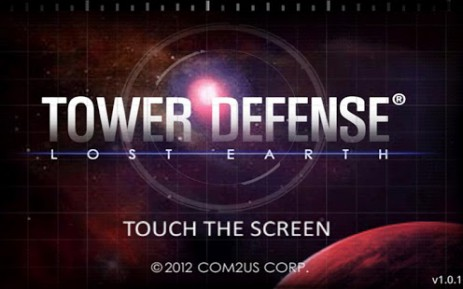 Скриншот Tower Defense®
