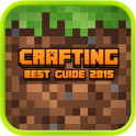 Crafting Guide 2015 Minecraft - icon