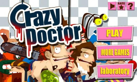 Crazy Doctor | Android