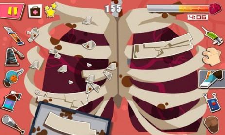 Скриншот Сумасшедший Доктор