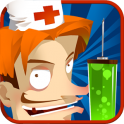 Crazy Doctor - icon