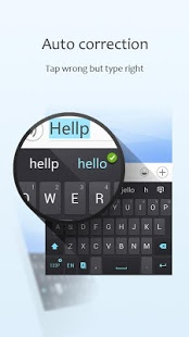 Клавіатура GO- ЕМОДЖІ | Android