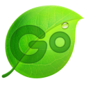 Клавіатура GO- ЕМОДЖІ на андроид скачать бесплатно