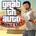 Grab The Auto : Middle East android