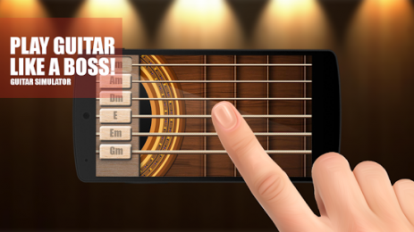 Real Guitar Simulator | Android