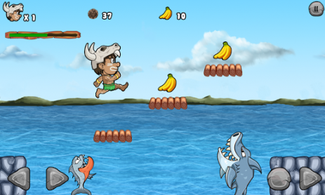 Jungle Adventures - free | Android