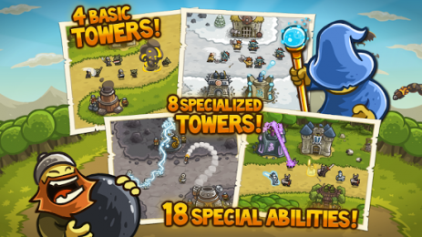 Kingdom Rush | Android
