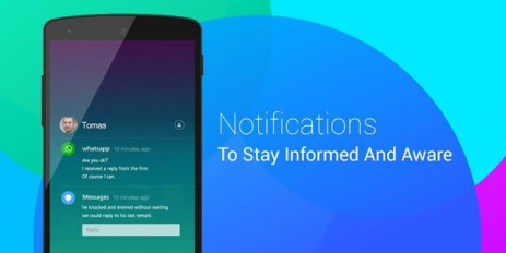 Omni Swipe | Android
