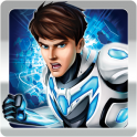 Max Steel - icon