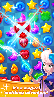 Magic MixUp | Android