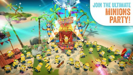 Minions Paradise™ | Android
