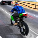 «Moto Traffic Race» на Андроид