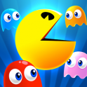 PAC-MAN Bounce - Головоломки - icon