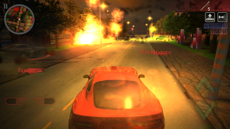 Payback 2 - The Battle Sandbox | Android